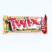 Twix Cookie Bars, Smooth Chocolate, Crispy Cookie, Luscious Caramel 1.79 oz