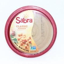 Sabra Classic Hummus 10 oz