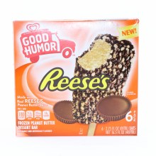 Good Humor Reeses Bars