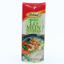 Roland Organic Lo Mein Noodles