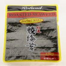 Roland roasted sushi nori 1 oz