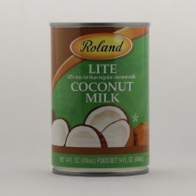Roland Lite Coconut Milk