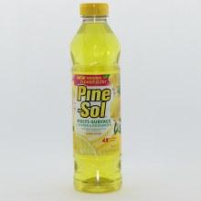 Pine Sol Lemon Fresh