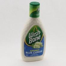Wish Bone Chunky Blue Cheese