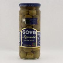 Goya Manzanilla