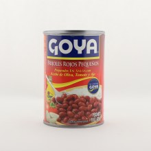 Goya Small Red Beans 15 oz