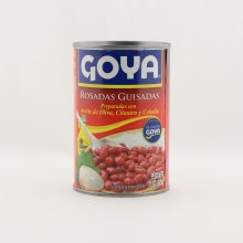 Goya pink beans in sauce 15 oz
