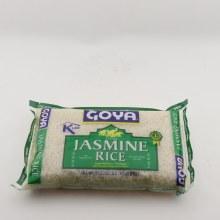 Goya Jasmine Rice 2lbs.