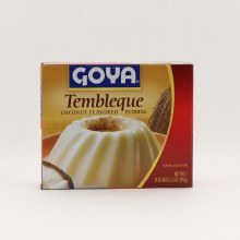 Goya tembleque 3.5 oz