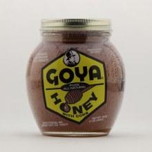 Goya Honey With Comb