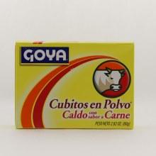 Goya Beef Bouillon