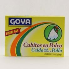 Goya Cube Pollo