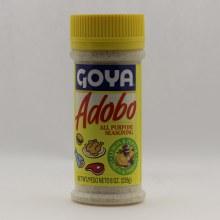 Goya Adobo Lemon Pepper 8 oz