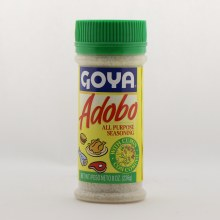 Goya Adobo With Cumin 8 oz