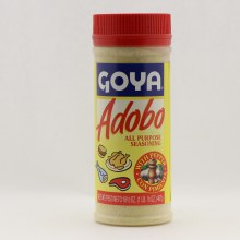 Goya Adobo With Pepper