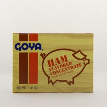 Goya Jamon