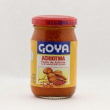 Goya achiotina 5 oz