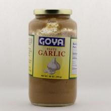Goya Garlic Paste