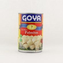 Goya Salad Cut Palm Hearts