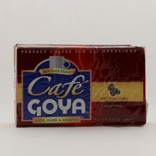 Cafe Goya Espresso
