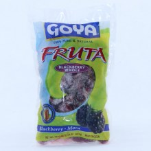 Goya Blackberry Whole