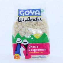Goya Los Andes Frozen Jumbo Kernal Corn  3 lbs