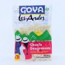 Goya Los Andes Frozen Jumbo Kernel Corn 16 oz