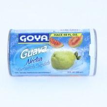 Goya Guayaba Nectar
