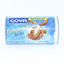 Goya Tamarind Nectar