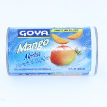 Goya Mango Concentrate