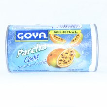 Goya Passion Fruit Frozen Concentrate Nectar