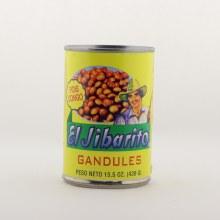 El Jibarito Gandules 15.5 oz