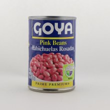 Goya pink beans 15.5 oz