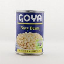 Goya Navy Beans 15.5 oz