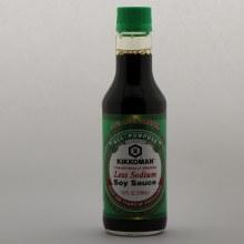 Kikko Less Sodium Soy Sauce