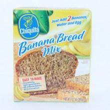Chiquita Banana Bread Mix  13.7 oz