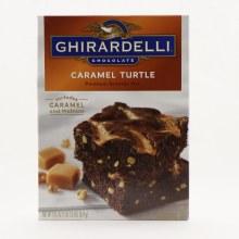 Ghirardelli Caramel Turtle
