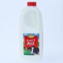 Kemps Half Gal Whole Milk