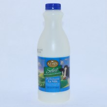 Kemps Select 2% Reduced Milk