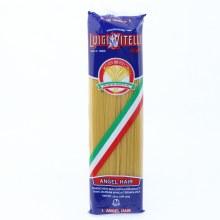 Luigi Vitelli Angel Hair