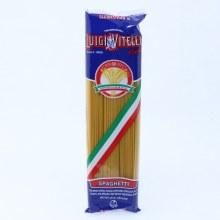 Luigi Vitelli Spaghetti Italian Pasta