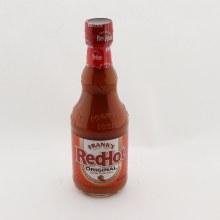 Frank's Redhot Original Sauce