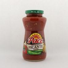 Pace Picante Sauce Mild 16 oz