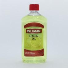 Weimans Lemon Oil