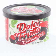 Dolci Frutta Hard Chocolate Shell 8 oz
