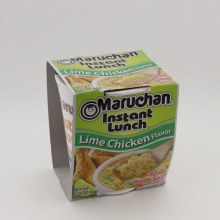 Marucham Lime Chicken