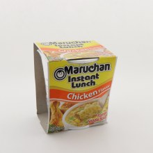 Maruchan Inst Lunch Chicken