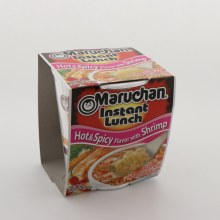 Maruchan Inst Lunch Hot Spicy