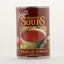 Amys cream of tomato 14.5 oz
