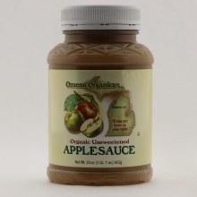Omena Unsweetened Applesauce
